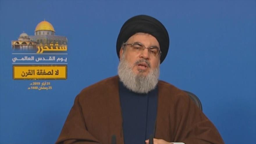 EEUU busca acuerdo de territorio por armas de Hezbolá