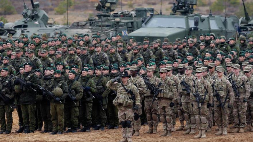 EEUU advierte a Europa que no la apoyará en tiempos de crisis | HISPANTV
