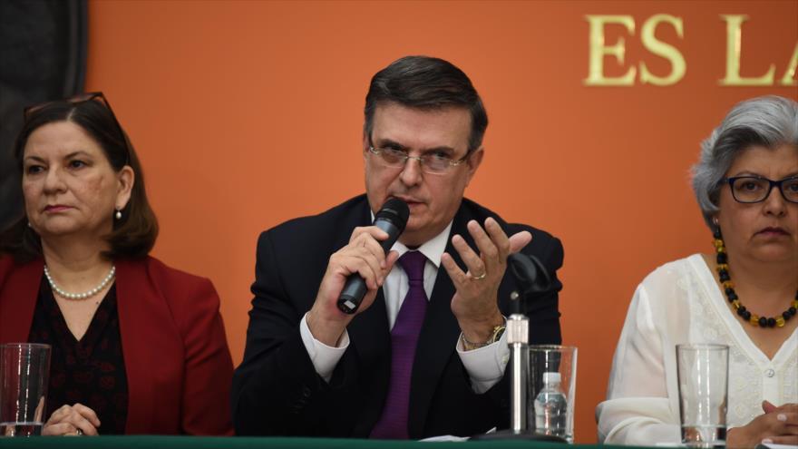 México advierte a Trump de 'efectos contraproducente' de aranceles | HISPANTV