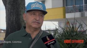 ¿Qué opinas?: Colombia, ¿En qué va la paz con las FARC?