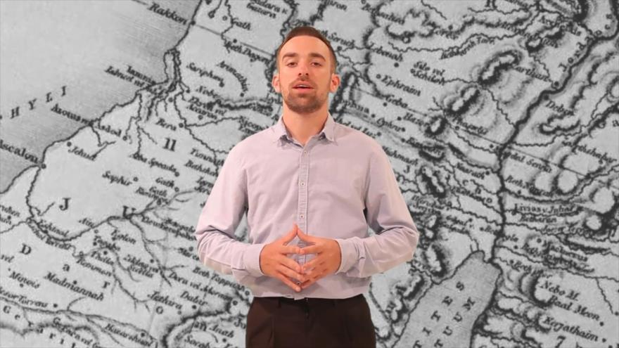 El Estado Impuesto: El lobby sionista; ¿Hay una grieta en el muro?