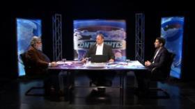 Continentes: Fernando Buen Abad y Nicolás Canosa; Netflix plataforma política