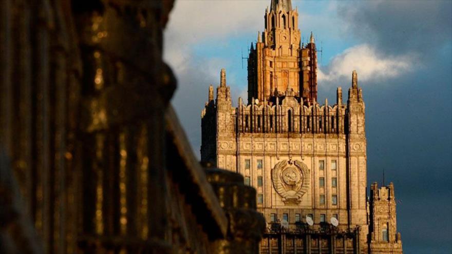 Moscú refuta 'tentáculos del espionaje' ruso en América Latina | HISPANTV