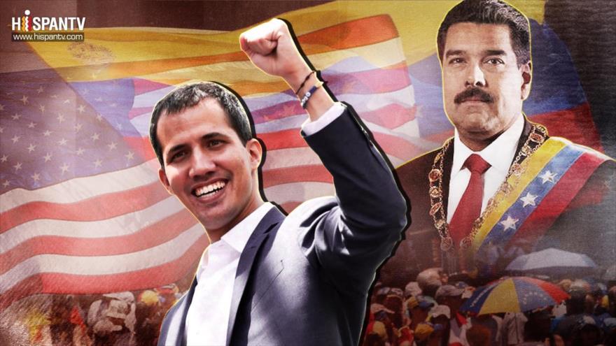 Venezuela: el Golpe que no fue