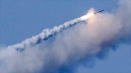 Vídeo: Rusia prueba con éxito nuevo misil interceptor