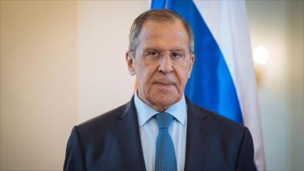 Lavrov cuestiona aptitud de asesores de Trump en caso venezolano
