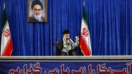 Líder: Nadie puede privar a Irán de su capacidad misilística