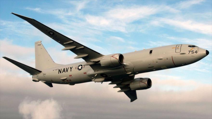 'Rusia intercepta avión militar de EEUU 3 veces en 175 minutos' | HISPANTV