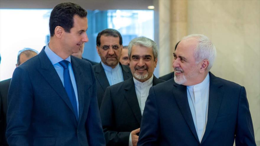 EEUU no está en posición de decidir sobre asesores iraníes en Siria | HISPANTV