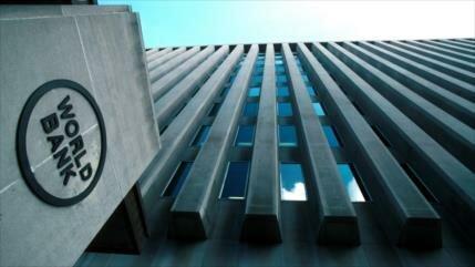 Banco Mundial rebaja su previsión de crecimiento global para 2019