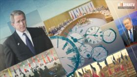 10 Minutos; EEUU: Una potencia en decadencia