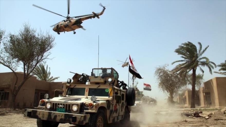 Fuerzas iraquíes matan a un 'emir' de Daesh en Al-Anbar | HISPANTV