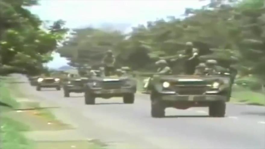 Nicaragua recuerda derrocamiento de la dictadura de Somoza
