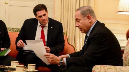 Lobby sionista en EEUU trata de bloquear solución de 'dos Estados'