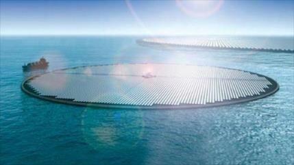Islas flotantes, nueva idea para reducir creciente aumento de CO2