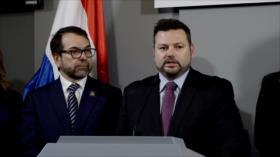 Corte Interamericana de DDHH falla a favor de Paraguay