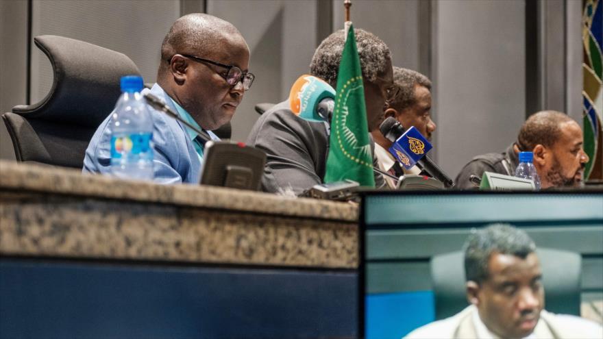 Unión Africana suspende a Sudán hasta que haya un gobierno civil