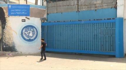 Un millón de personas en Gaza no tendrán alimentos en junio