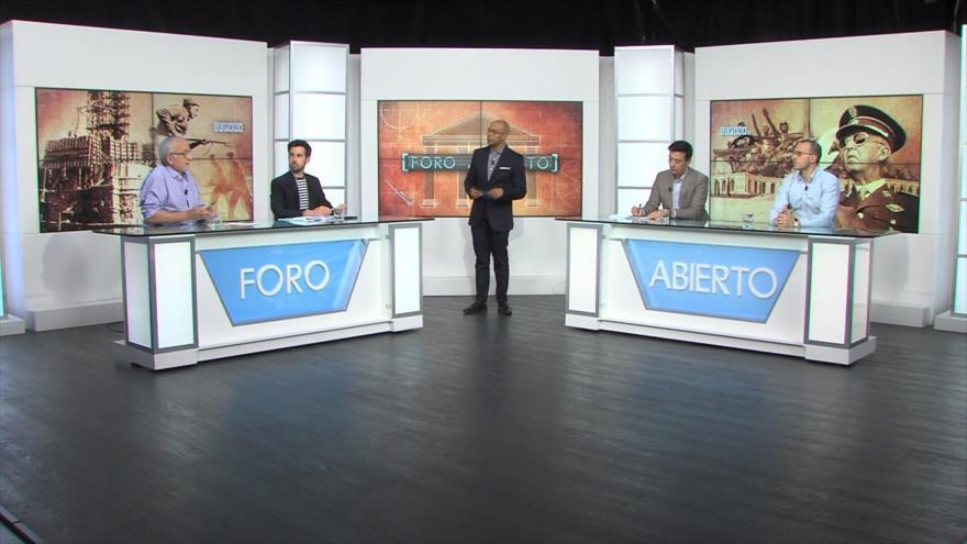 Foro Abierto; España: freno temporal a la exhumación del dictador Franco