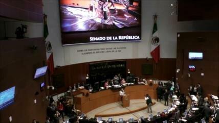 La violencia en México alcanza al Congreso