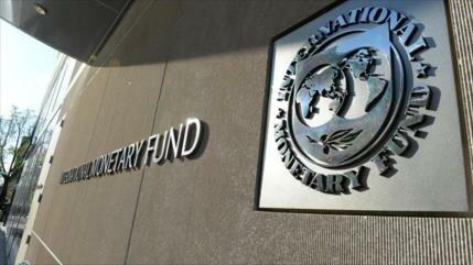 """FMI advierte sobre """"camino insostenible"""" de deuda pública de EEUU"""