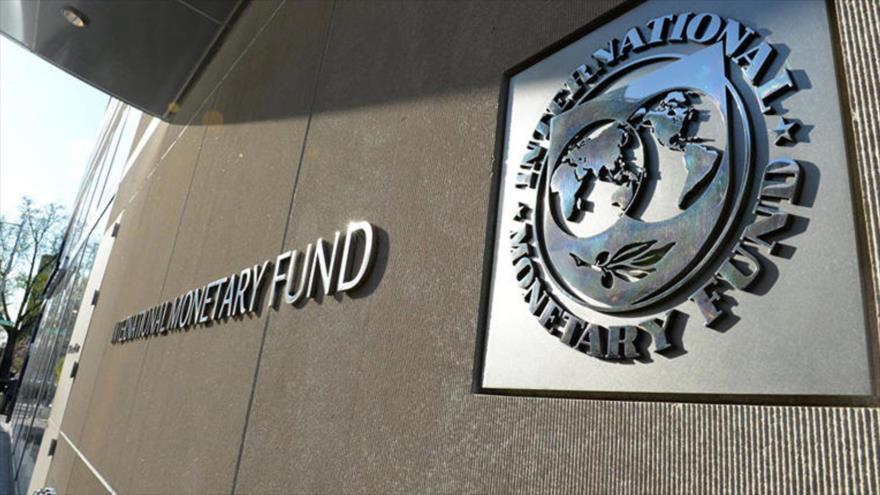 Sede del Fondo Monetario Internacional (FMI).