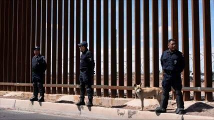 México ofrece a EEUU enviar 6000 efectivos a frontera con Guatemala