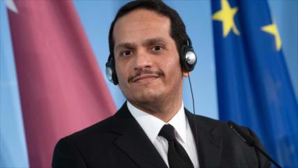 Catar no ve soluciones en horizonte para crisis en Golfo Pérsico