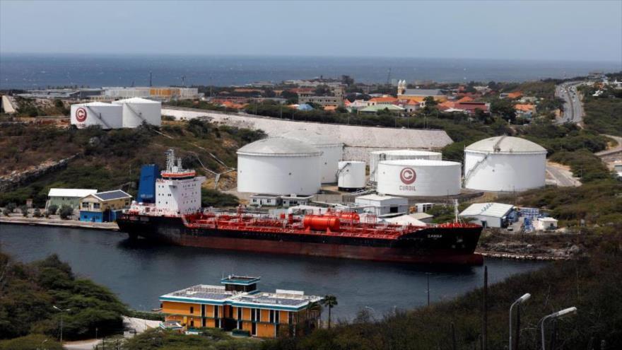 EEUU recrudece sus sanciones a crudo venezolano | HISPANTV