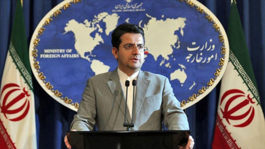 Teherán carga contra Macron por su postura antiraní ante Trump   HISPANTV