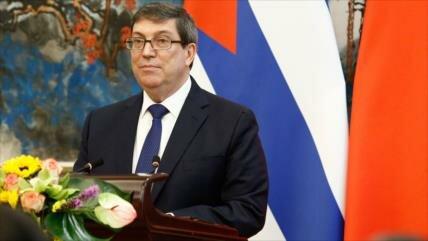 Cuba y Venezuela abogan por cooperación frente a bloqueos de EEUU