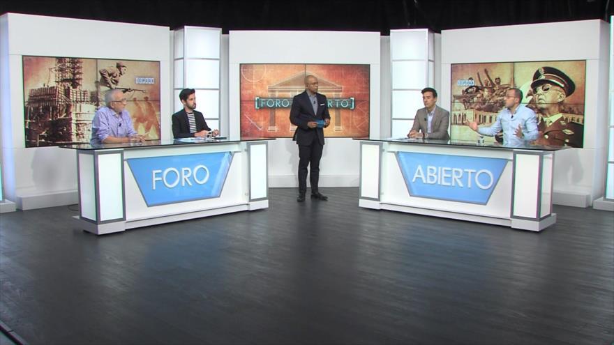 Foro Abierto; Argentina: arranca el camino electoral