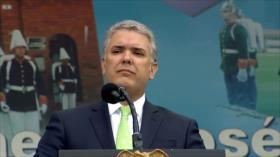 Sancionan en Colombia la ley estatutaria de la JEP