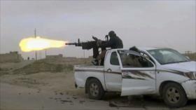 'La mayoría de los miembros del grupo terrorista EIIL son saudíes'