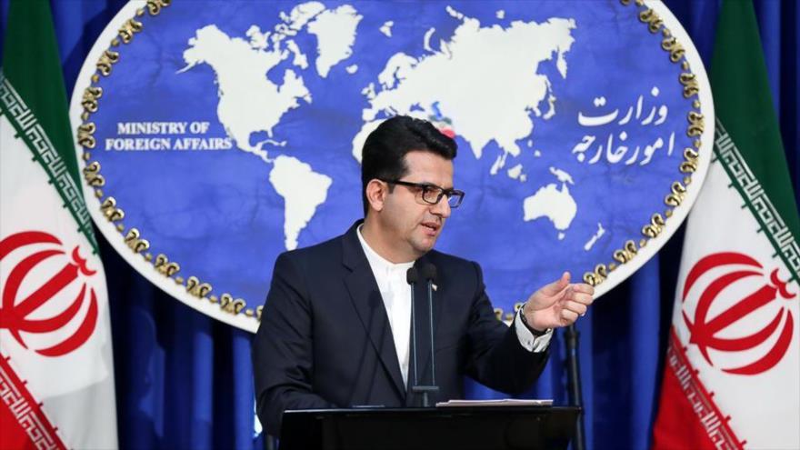 Irán: Nueva sanción de EEUU revela su absurdo llamado al diálogo