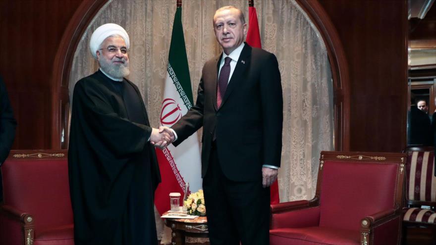 Irán: Desarrollo de lazos Teherán-Ankara, clave para la región | HISPANTV