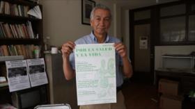 Recortes ahondan crisis de salud social mexicana