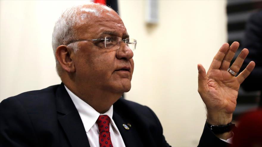 Palestinos rechazan postura de embajador de EEUU sobre Cisjordania | HISPANTV