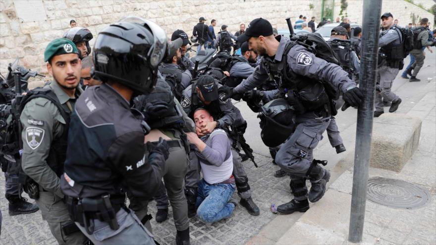 Alertan del aumento de crímenes de Israel contra presos palestinos | HISPANTV