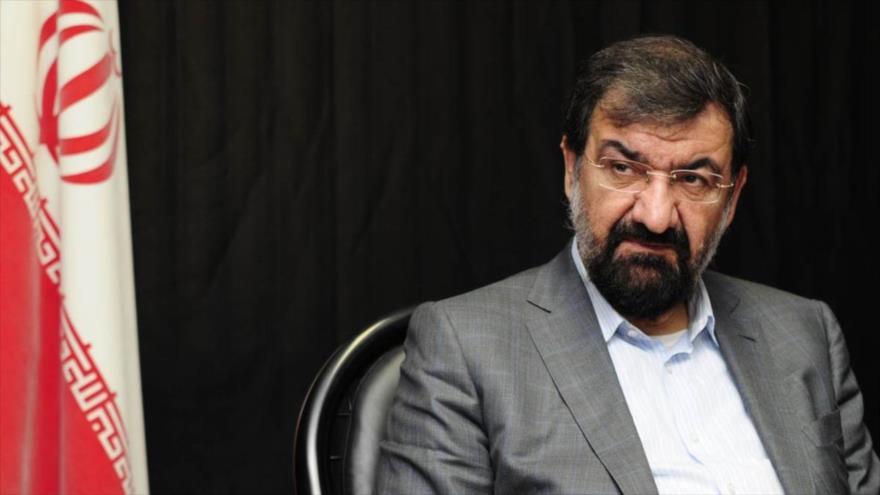 """""""La región se encenderá con cualquier medida de EEUU contra Irán""""   HISPANTV"""