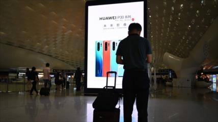 Pekín advierte a gigantes tecnológicos del mundo sobre veto de Trump