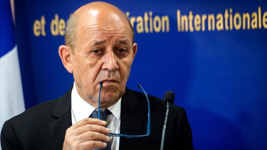 Francia critica acuerdo del siglo de Trump: nadie estará contento | HISPANTV
