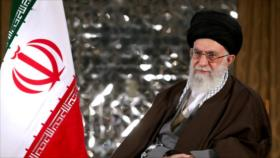 Líder de Irán indulta y reduce penas de reos por el Eid al-Fitr