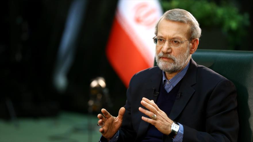 Irán: Habrá dura respuesta ante una negativa sobre consulta palestina