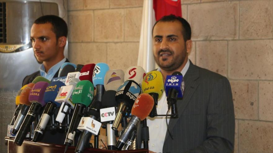 Ansarolá: Yemen tiene a su alcance aeropuertos de los agresores | HISPANTV