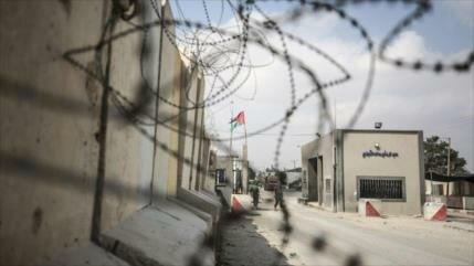 Israel cierra dos cruces vitales de la asediada Franja de Gaza
