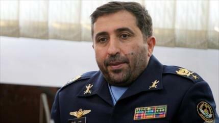 Comandante iraní resalta poder disuasivo militar de Irán