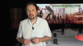 Fort Apache: Acuerdo del siglo para enterrar Palestina