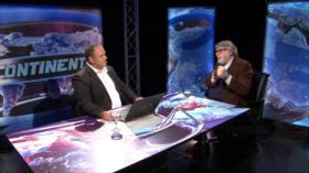 Continentes con Fernando Buen Abad y Jorge David Aljovín: Andrés Manuel López Obrador y la derecha mexicana