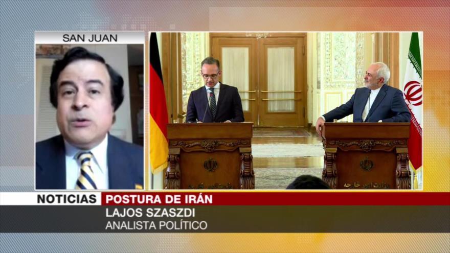 'Acuerdo nuclear era innecesario, Irán no busca armas nucleares'